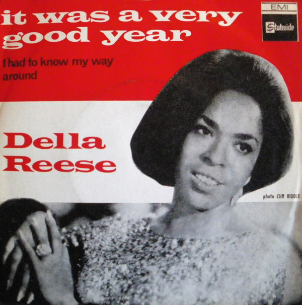 della reese it so nice to have a man around the house lyrics